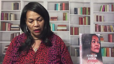 1Rididng On Broken Wings Author Phyllis Bvens-Hudson _mp4