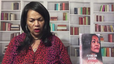 31Rididng On Broken Wings Author Phyllis Bvens-Hudson_mp4