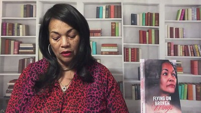 51Rididng On Broken Wings Author Phyllis Bvens-Hudson_mp4