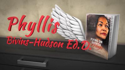 Phyllis Bivens-Hudson - Flying On Broken Wings