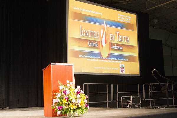 Ignited By Truth - March 29, 2014
