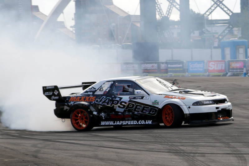 Team Japspeed drift team