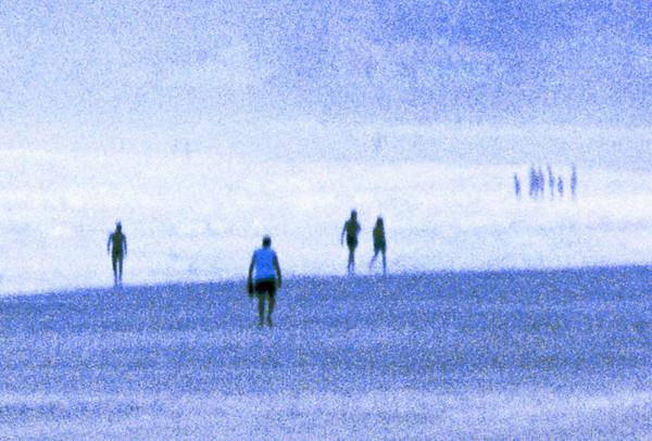 Ignominiosamente presos em uma pequena imagem química/Ignominiously recorded on a small chemical image
