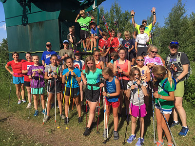 Igor Legacy Camp - Duluth