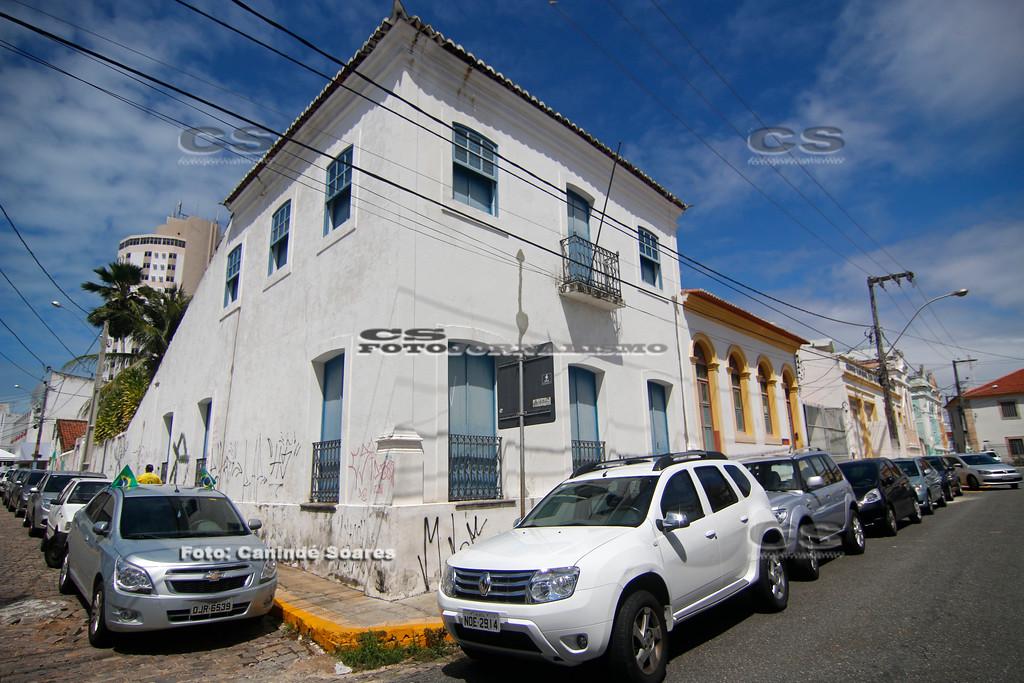 Museu Casa Café Filho