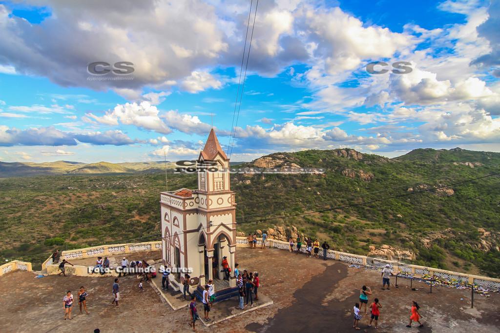 Capelinha do Monte do Galo