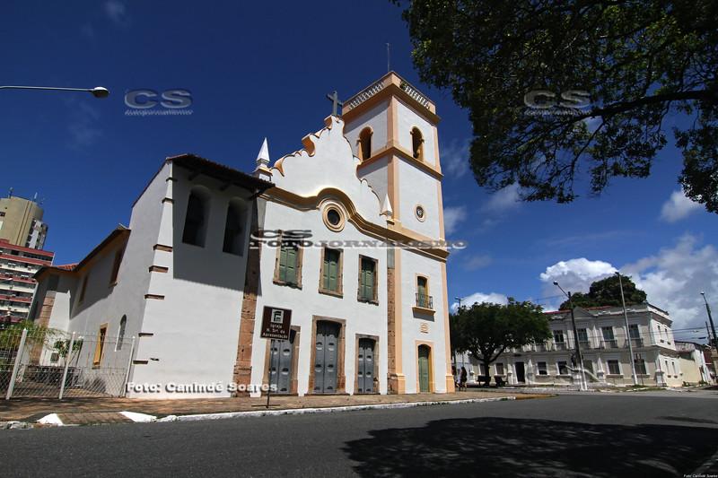 Antiga Catedral de Natal