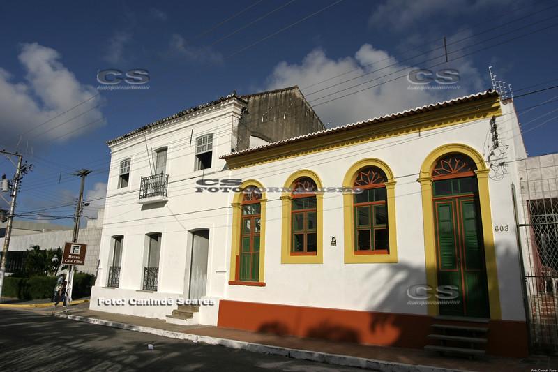 Casarios da Rua da Conceição
