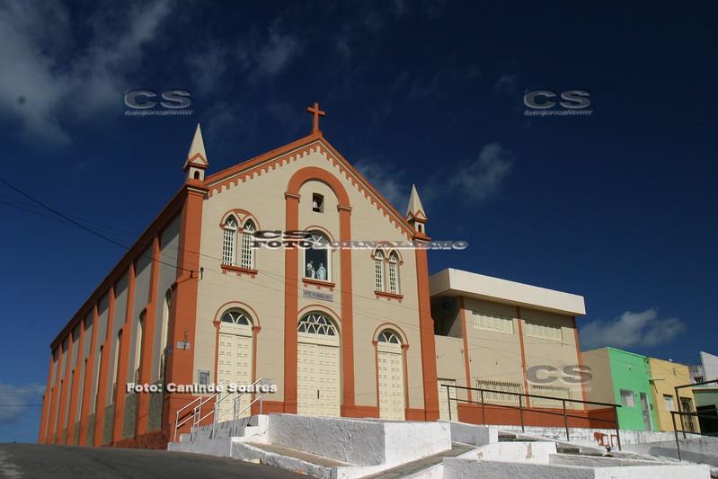 Igreja das Rocas
