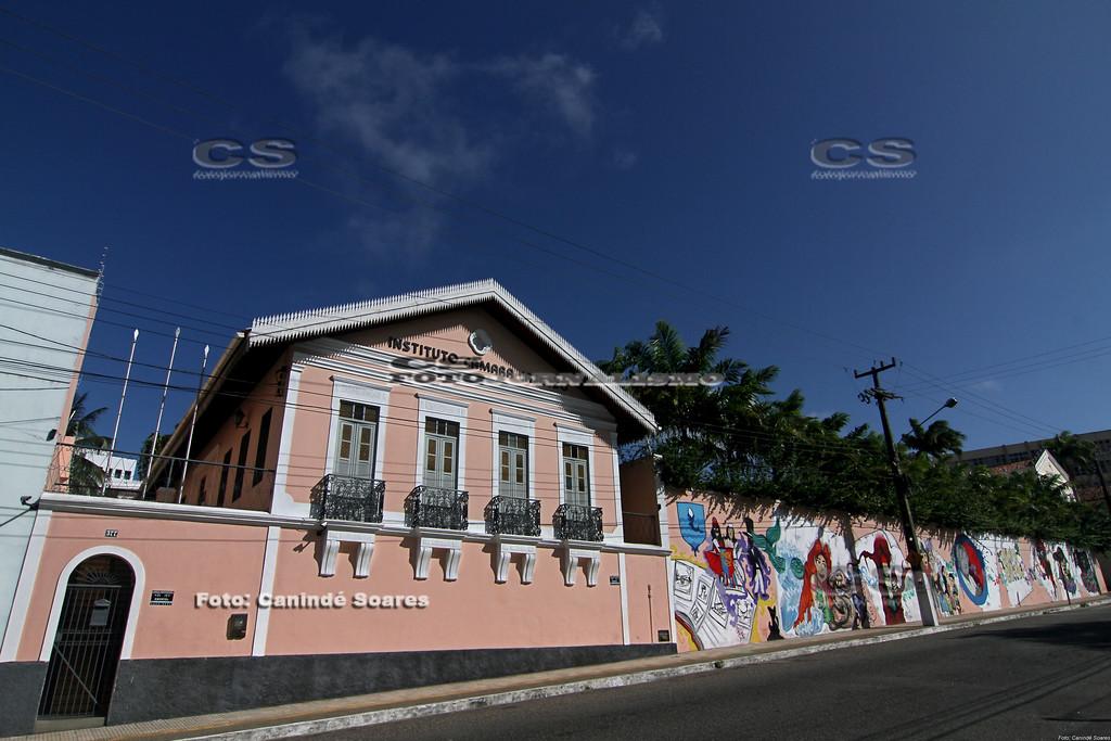 Ludovicus - Instituto Câmara Cascudo