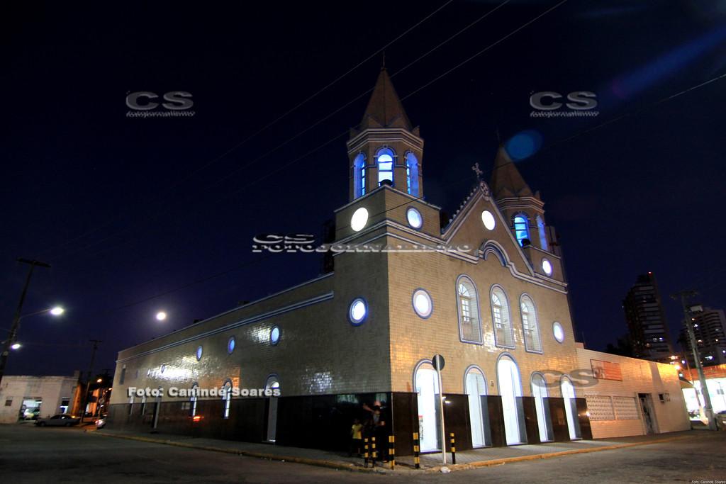 Igreja Bom Jesus