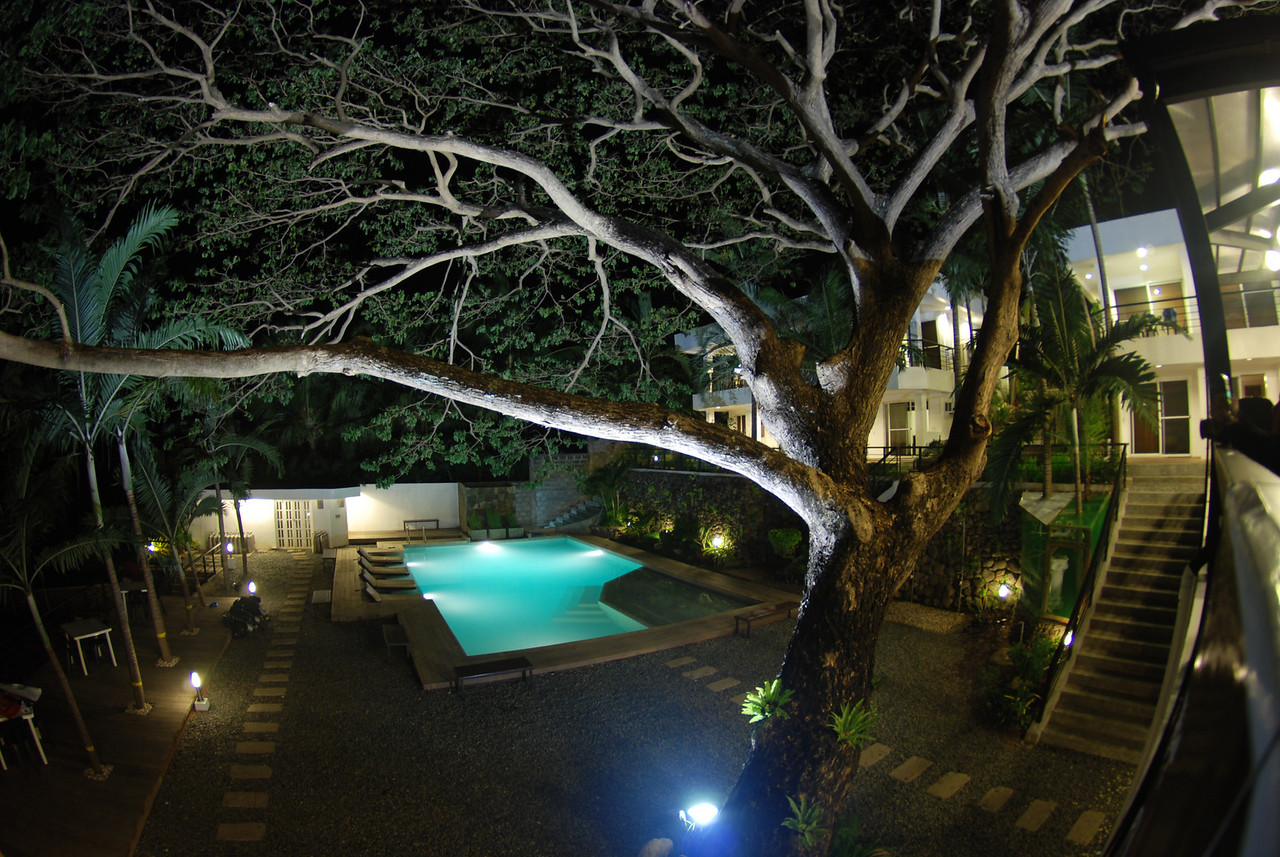 Acacia Resort- Anilao