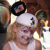 Ilia's custom made Mickey Hat.