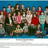 4th Grade Class Picture