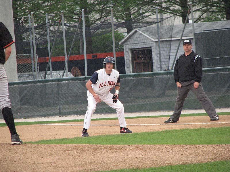 2007 Illini Baseball