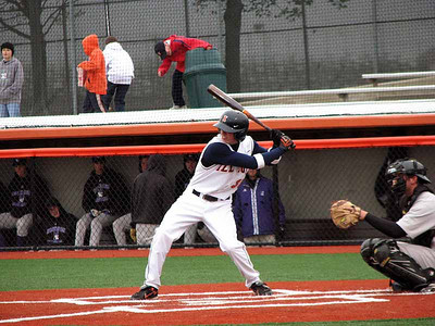 2008 Illini Baseball