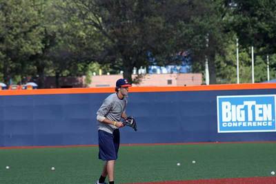2011 Illini Baseball