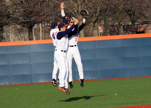 Illinois Baseball Report Photos