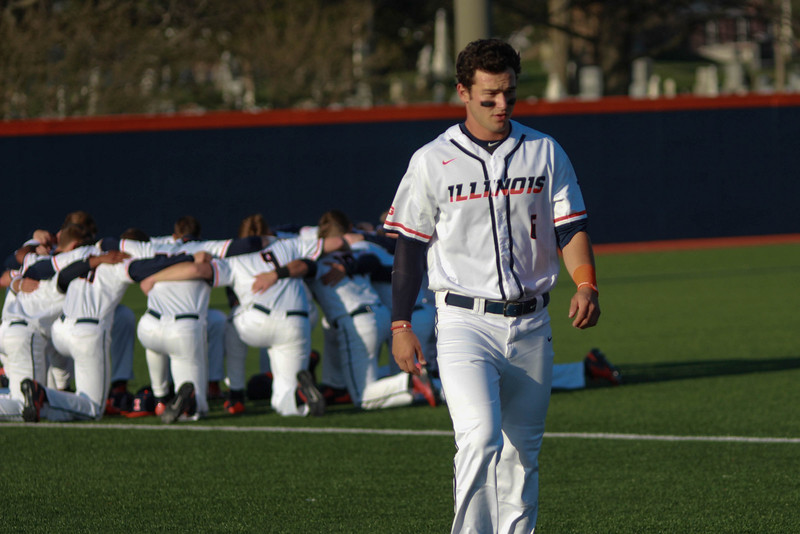 2015-2016 Illini Baseball