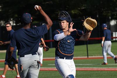 2016-2017 Illini Baseball