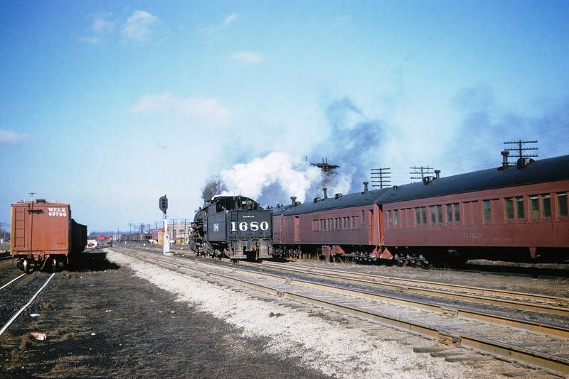 ICRR 45 - Jan 29 1958 - 2 8 2 no  1680 at Carbondale ILL