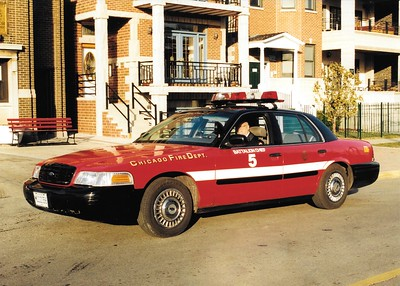 XBatt5 A-435 1999 Ford Crown Victoria Added 3/17