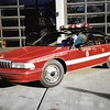 Chicago, IL<br /> X-Batt 6  A-348 <br /> 1992 Chevrolet Caprice<br /> Scanned 8/2016