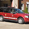 CFD Battalion 21<br /> B-523 2007 Ford Expedition