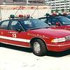 X-Battalion 13 A-401<br /> 1994 Chevrolet Caprice