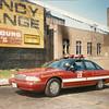 X Battalion 22 A-308<br /> 1991 Chevrolet Caprice