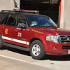 CFD Battalion 23<br /> B-524 2007 Ford Expedition