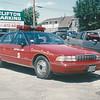 X B5 A-330<br /> 1991 Chevrolet Caprice