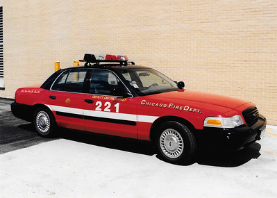 X 221 A-436 2000 Ford Crown Victoria Uploaded 6/16