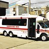Chicago, IL<br /> X-Command Van 271<br /> G 514 1994 Ford/Supreme<br /> Scanned 5/16