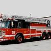 Chicago, IL <br /> T19 E-318 <br /> 2002 Pierce Dash 100'<br /> 13422-02<br /> Scanned 7/16