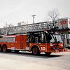 XTL-10 E-253<br /> 1985 Federal E-One 95' <br /> E-1-4339<br /> Added 3/2017