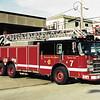 Truck 7 E-306 <br /> 2002 Pierce Dash 2000 100'<br /> 12838-11