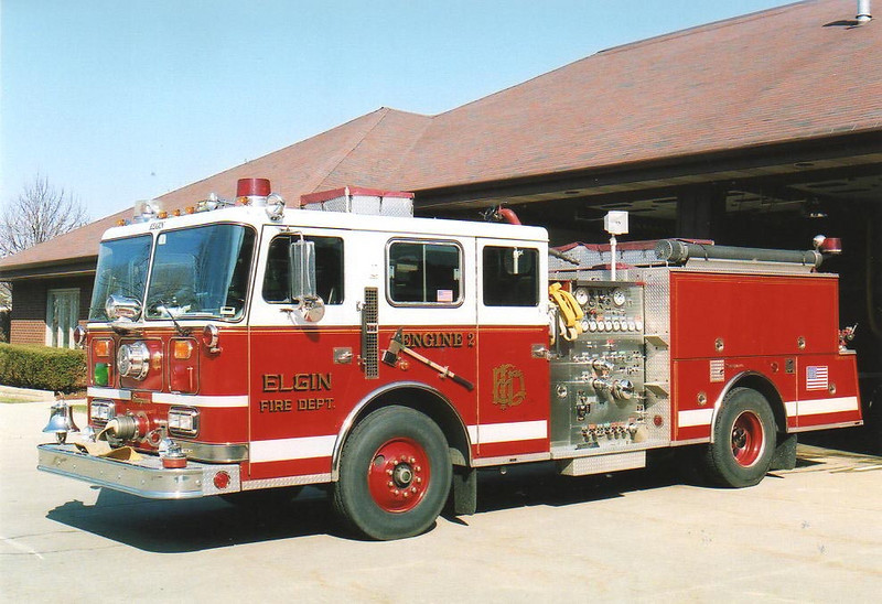 Elgin FD