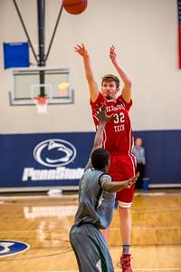 Illinois Tech Basketball