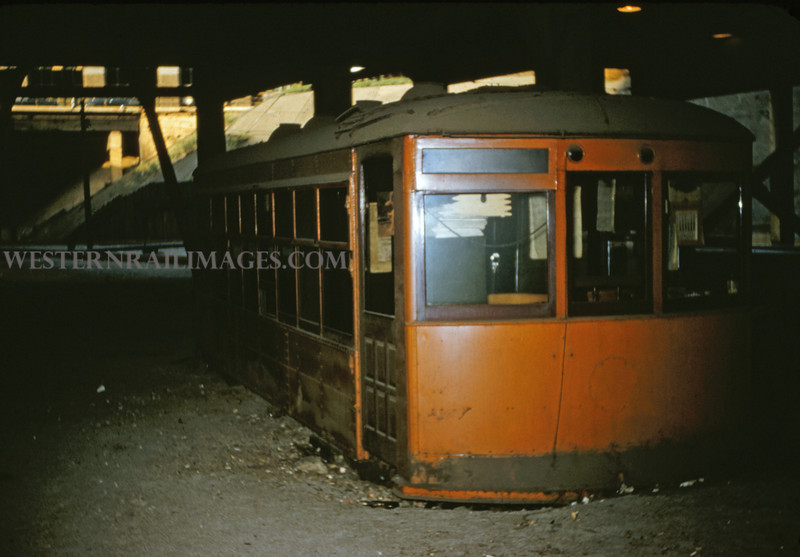ITS 26 - Oct 24 1954 - Alton Burney car at 710 N 12th st - St Louis MO