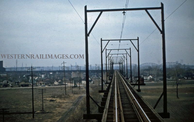 ITS 113 - Feb 19 1956 - high line between Lang and McKinley Bridge