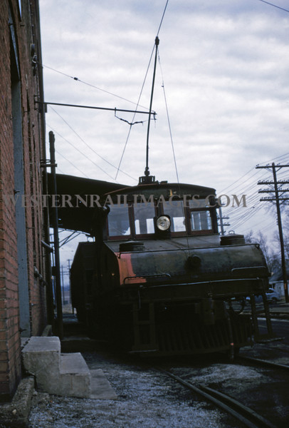 ITS 54 - Jan 2 1955 - Illinois Power Co No 1 Ex ITS 1554 - Champaign ILL