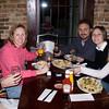 Hangin' with celebrities at the Bier Bistro