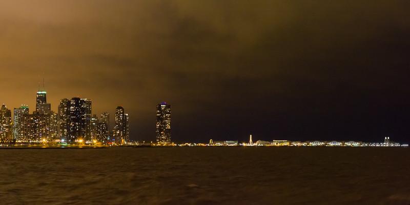 Chicago Series 3 #3