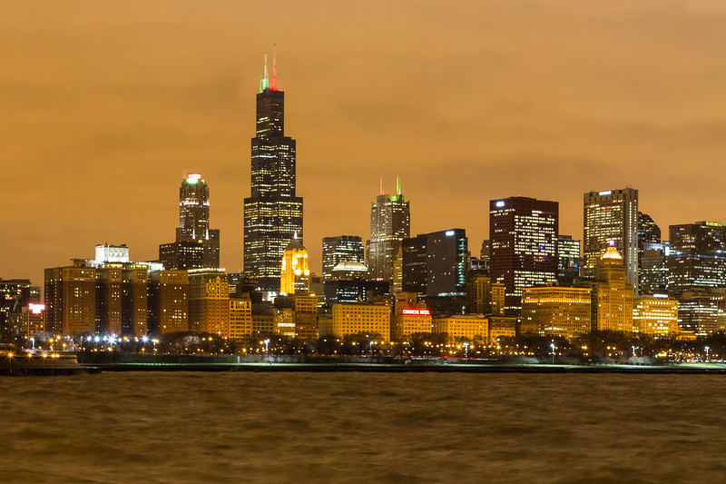 Chicago Series 1 #2
