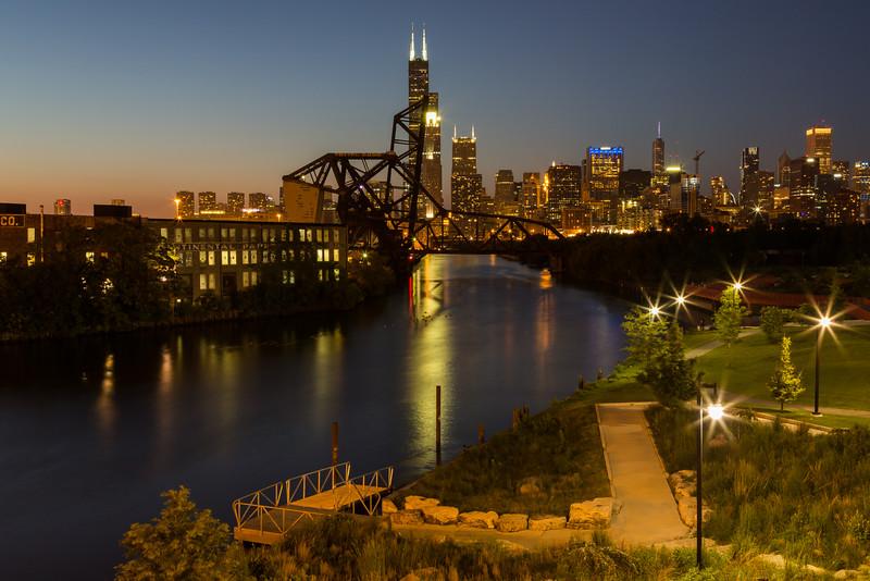 Chicago Disk