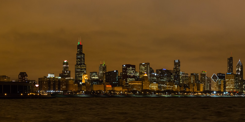 Chicago Series 2 #2