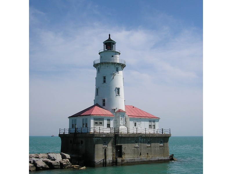 Lighthouse of Chicago