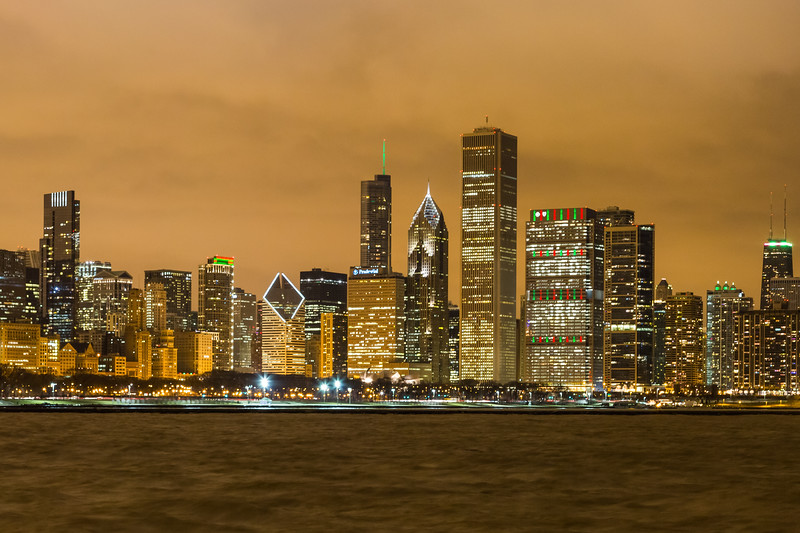 Chicago Series 1 #3