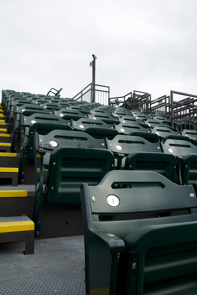 Wrigley Field Rooftop Seats